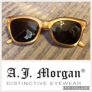 Aj Morgan